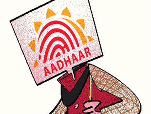 Speaking at an Assocham event, Ashok Lavasa said Aadhaar can become the single identity proof for an array of services.