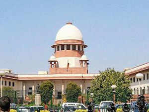 A bench comprising Justices P C Ghose and R F Nariman restrained all other courts including the high court from passing any order in the case.