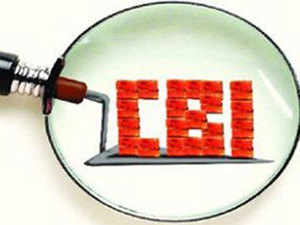 Cases have been initiated and charges of cheating and criminal conspiracy slapped against the accused persons, said CBI sources.