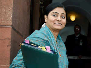 Anupriya Patel said the health policy also creates an environment for private sector to grow while it also envisages raising public health expenditure to 2.5% of the GDP from the present 1.2%.
