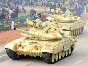 It aims to ensure India's fleet of battle tanks will fire more accurately, move faster and provide better comfort to the crew, they said. The upgrade program would be undertaken by both the Indian ordnance factories and private sector firms.