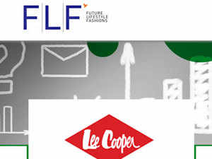 Lee Cooper Future Lifestyle Fashions Transfers Lee Cooper Business To Arm The Economic Times