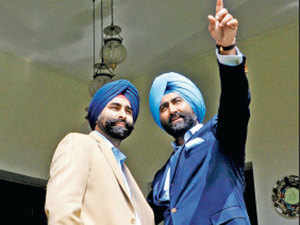 Since 2013, Daiichi and the Singh brothers have been locked in an arbitration case over the sale of Ranbaxy, once India's largest pharmaceutical company.