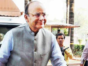 I would say this is an important step forward. I am very optimistic of meeting the deadline, says Arun Jaitley.