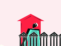 Prestige Estates surged 7.07% to Rs 216.55, Unitech sored 5.16% to Rs 5.71 and HDIL advanced 4.05% to Rs 80.90.
