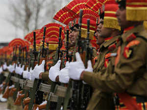 Sources in these forces said while domestic reasons force most of the men to leave, career stagnation, lack of pay parity and tough working conditions also play an important part in such retirements.