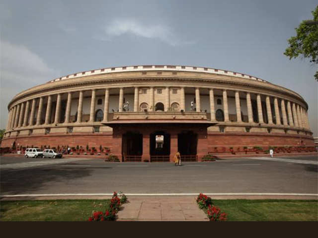 Bills in Rajya Sabha