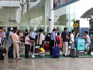 The other airports which will see the new system of baggage security coming in include the ones in Bengaluru, Hyderabad, Kolkata, Cochin and Ahmedabad.
