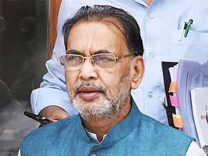 Referring to the demand for farm loan waiver across the country, the Minister said presently the rate of interest on agri loan was 9 per cent.