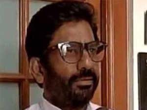 Gaikwad, 57, the Lok Sabha MP from Maharashtra's Osmanabad, had slapped and repeatedly hit 60-year-old duty manager with his sandal on March 23.