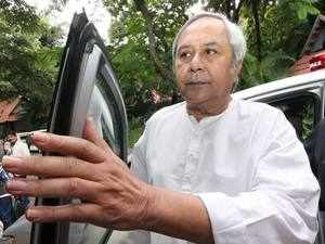 Senior BJP leader Biswa Bhushan Harichandan sought the resignation of chief Minister Naveen Patnaik on moral grounds.