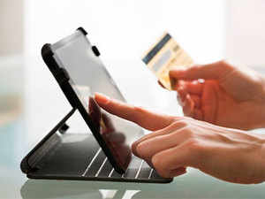 Around 8 billion transactions take place annually through digital payment methods, the statement said.