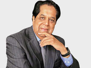 The impact of demonetisation in terms of sucking out the black money in the system, the first part is done. We will now have to see the implications in terms of the tax collections through this, said KV Kamath.