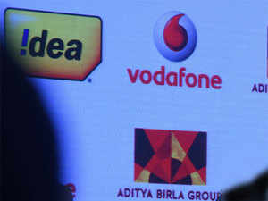 On March 20, India's No. 2 telco Vodafone and third ranked Idea had said they had signed a pact to merge their telecom businesses, excluding Vodafone India's stake in Indus Towers.
