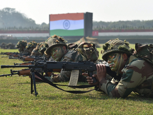 Indian Army  Indian Army sets strict rules to reduce obesity  bans ... 26b30f2bab2