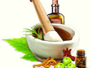 As of now, a state government's relevant department has the sole prerogative to grant license to any ayurvedic pharmacy to manufacture and sell a new ayurvedic drug.