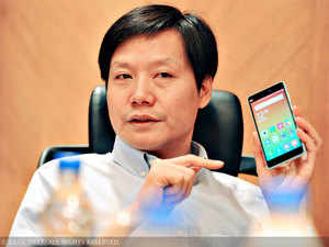 Lei is betting India holds the key to rejuvenating Xiaomi.