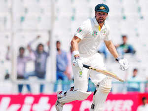 Top-notch cricket aside, the series was marked by one controversy after another with the two captains - Kohli and Steve Smith - in the eye of a raging storm.