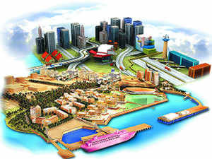 Nearly 500 proposals for SEZs have been formally approved by the government, of which over 200 are operational.  Representative Image