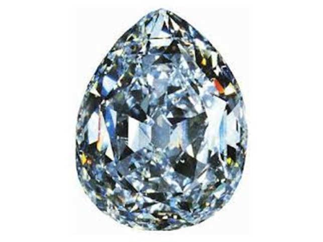 (Representative image: www. cullinan-diamond.com)