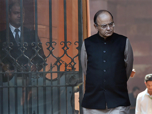 Country looks to push growth and attract investment in the infrastructure sector, Finance Minister Arun Jaitley said.