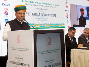 Meghwal in another reply said 310 cases were registered for counterfeiting coins in 2014 while there were 38 cases registered in 2015.