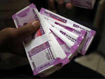 The surge in investors' wealth was in contrast with fall of nearly Rs 7 lakh crore during the 2015-16 fiscal.