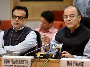 Adhia was responding to a query mailed by ET last week. Following which ET had on March 25 written a story on GST debate on categorisation of products.