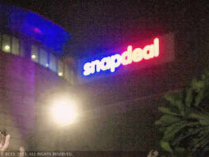 The Gurgaon-based Snapdeal is reported to have only cash left for a year at c2a088a39ee