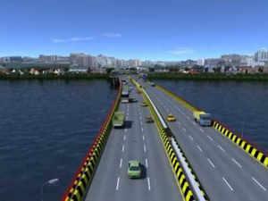 The agreement was signed in New Delhi between Takema Sakamoto, chief representative of Jica's India office, and the Mumbai Metropolitan Region Development Authority (MMRDA) commissioner U P S Madan.