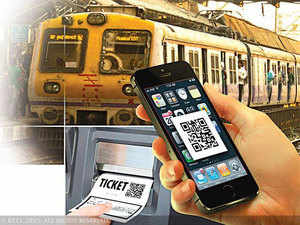 Service charges on booking train tickets online through IRCTC ranges from Rs 20 to 40 per ticket.