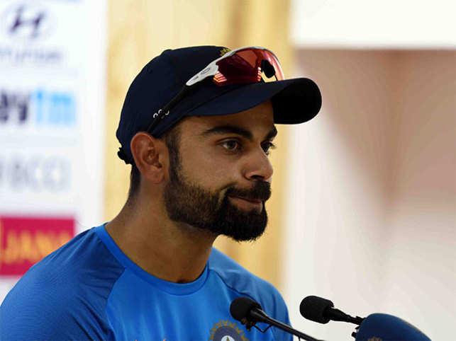 From Virat Kohli To Ranveer Singh Sporting A Beard Is Now