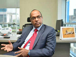 Nair had joined M&S as a regional director in London in 2004 and was sent to India a year later as the head of its sourcing operations in the country.
