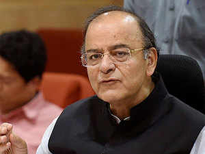 Jaitley said the first agreement for an NDB loan in India to finance major district roads in Madhya Pradesh has been signed a couple of days ago.