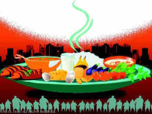 Slow progress of developmental activities and initiatives would hamper the quality of work being rendered in the context of safety and standardisation of food items, it noted.