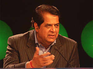 "On the idea of bad bank, Kamath opined, ""I look at it in a simple way. If a bad bank can be funded with enough capacity to take these (bad) loans off the books of the existing banks, it's a great solution."