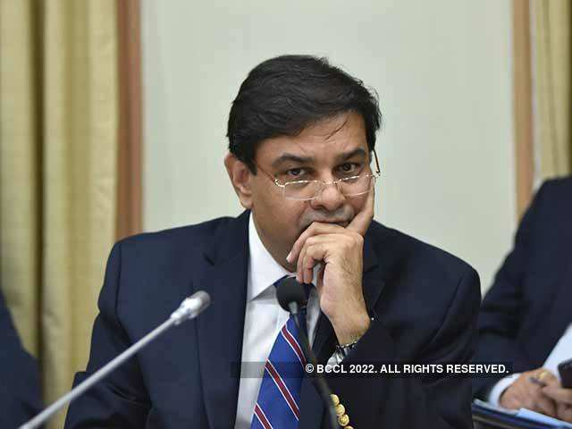 This is Patel's take home salary - Guess how much RBI