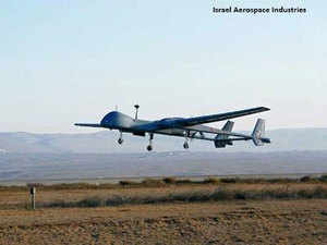 Armed Drones Will Give India The Option Of Taking Out Large Terrorist Camps Or Individual Targets In Hostile Territory With Minimal Risk