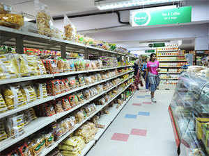 Biyani aims at sales of Rs 40,000 cr through these stores by 2021, double the earlier target of Rs 20,000 cr he had set few years ago.