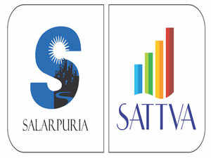 Knowledge City by Salarpuria Sattva Group is one of the biggest projects coming up in Hitec City, Hyderabad, with an outlay of $1 billion.