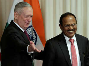 bd04a3b1c7 Pakistan, China, Afghanistan dominated Mattis-Doval meet: US ...