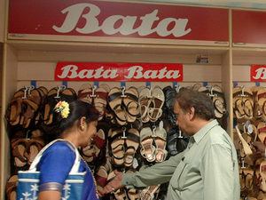 Bata is only the first step in an array of shoemakers that Fynd hopes to engage with.