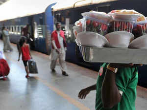 Railway ministry: Self-help groups to provide local cuisine on