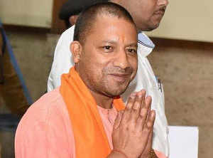 UP CM fulfils poll promise: Waives Rs 30,729 crore loan of farmers