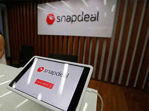 e7e4e72549341 NEW DELHI  The board of e-commerce major Snapdeal is believed to have  discussed a possible sale of the company at a meeting today wherein its  Japanese ...