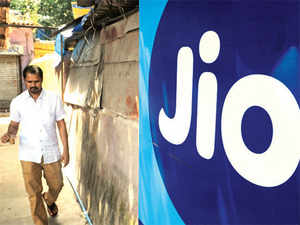 The potential for R Jio to disrupt can be gauged from its aspiration to reach a 50 per cent market share.