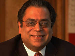 Roy takes over from CP Gurnani, CEO of Tech Mahindra. He is considered one of the poster boys of the Indian business process outsourcing industry.
