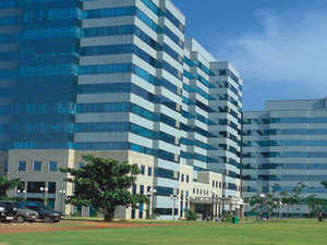 Mumbai-based realty developer Shapoorji Pallonji is looking to develop a 2 million sq ft mid-income residential project on the said plot.