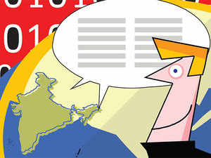 Modi government mulls launching digital channel that will be India's voice