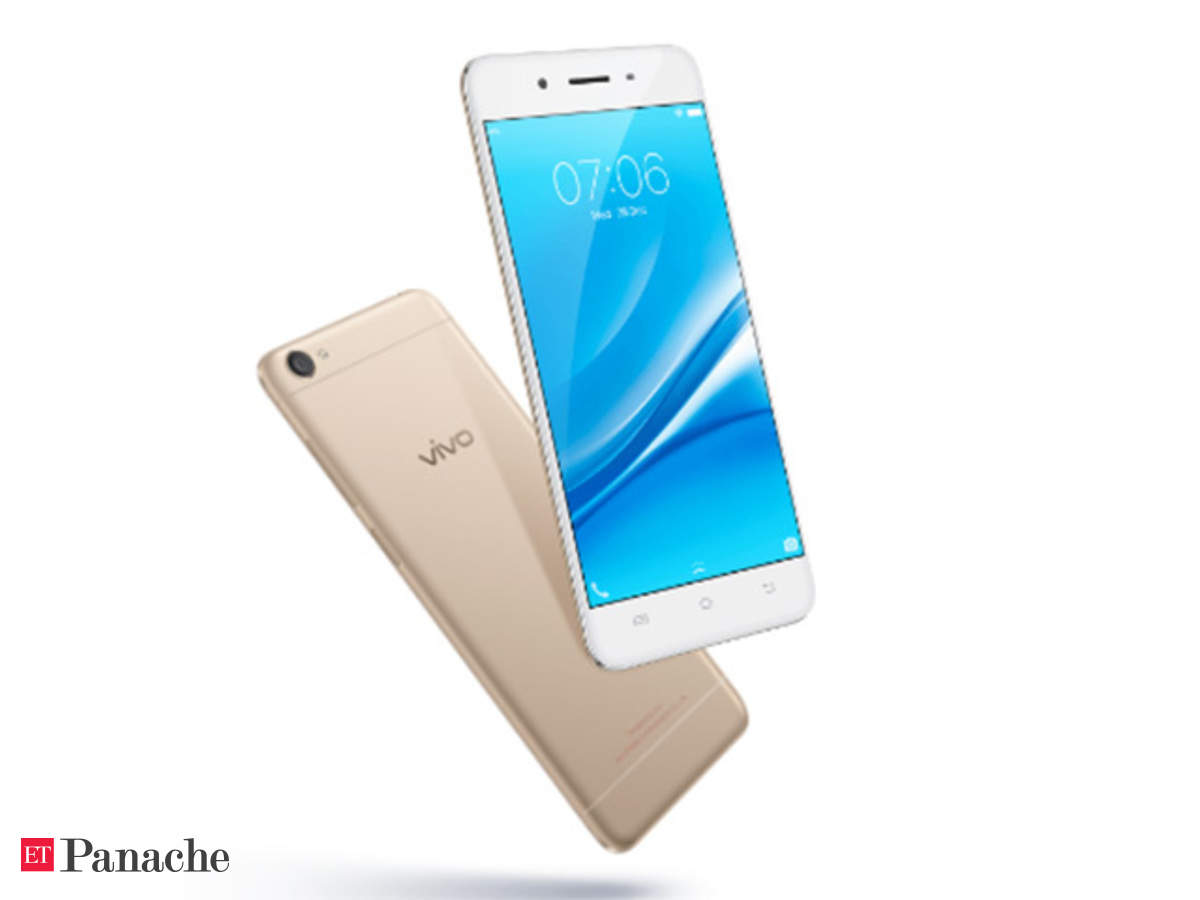 Vivo Y55s Review A Generic Looking Phone With Good Battery Telephoneringer Telephonerelatedcircuit Electricalequipment Life The Economic Times